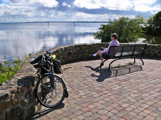 Loughshore Trail (Ashby/Sustrans)