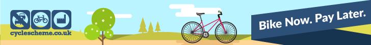 Any bike