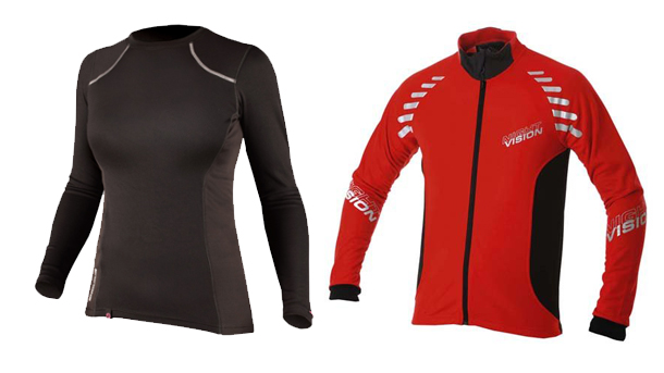 Layering Up For Winter Cycling - A Guide on What To Wear
