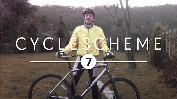 Cyclescheme 7: Tim