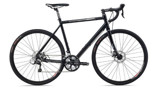 Round Up: Road bikes with disc brakes