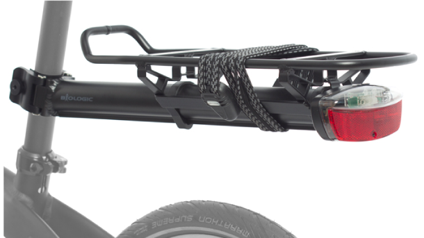 Round Up: Bicycle Luggage Racks