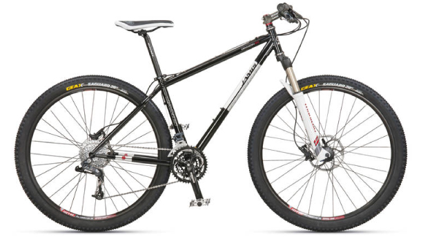 Round Up: Mountain Bikes