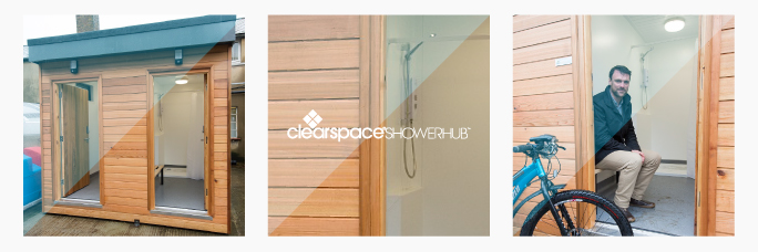 Clearspace products