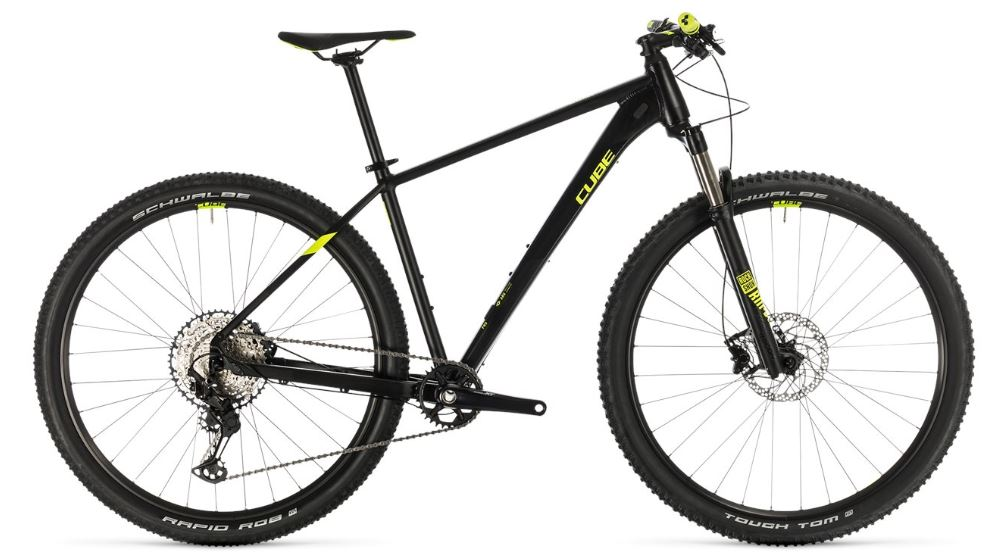 Hardtail Mountain Bikes