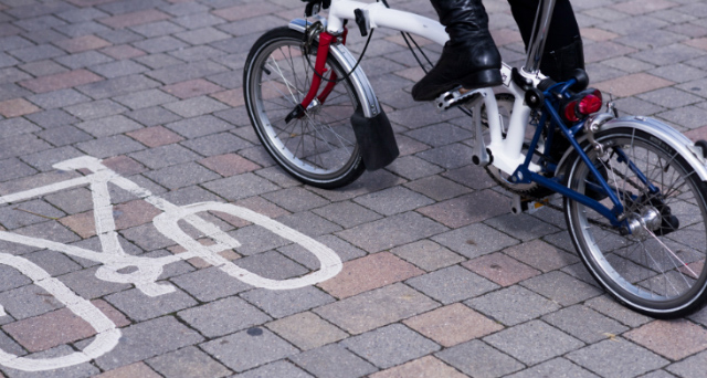 A commuter's guide to Cycle Paths
