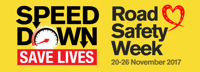 Cyclescheme supports Road Safety Week 2017!