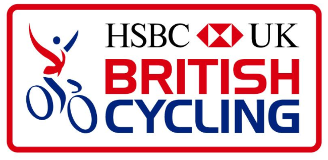 British Cycling logo 2017