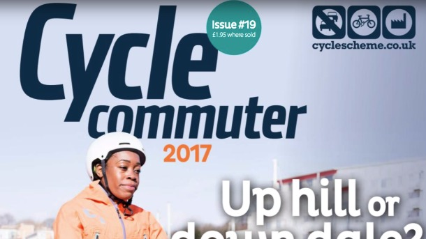 Cycle Commuter Magazine Issue 19 has landed!