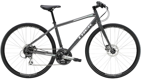 Trek FX2 Women's Disc