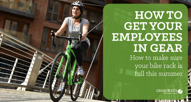 Getting your employees in gear