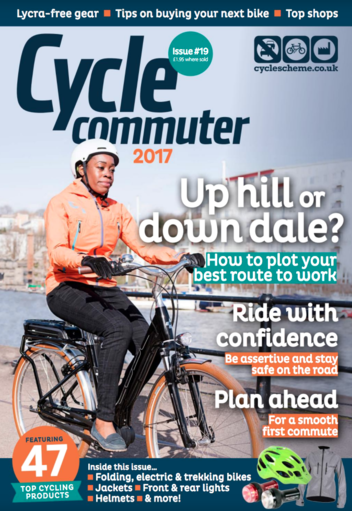 Cycle Commuter Issue 19