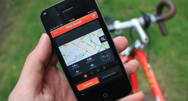 Top 10 apps for cycle commuters