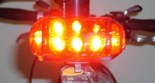 Round Up: 5 of the best rear lights