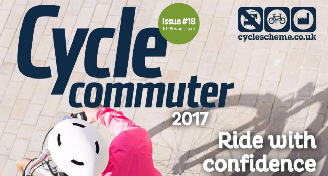 Cycle Commuter Magazine 18