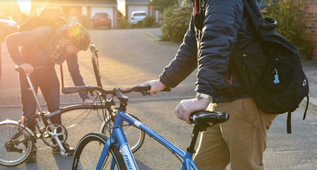 10 Reasons to be a cycle friendly employer
