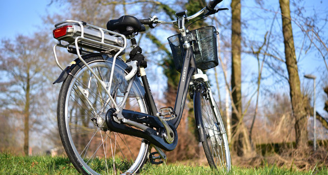 Round Up: 5 of The Best Budget E-bikes