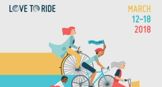 Help your staff unlock the benefits of riding to work with Love to Ride