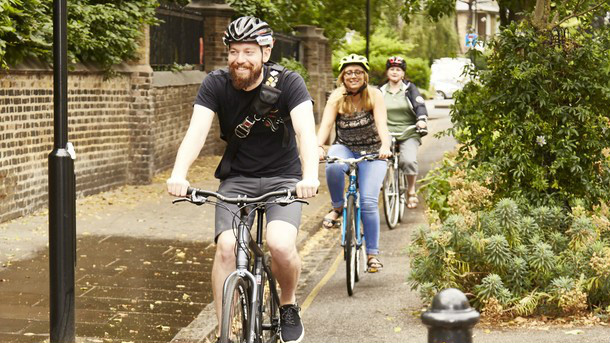 Cycle to work scheme generates £72 million in economic benefits a year