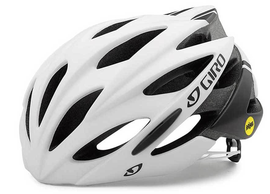 Road cycling helmet