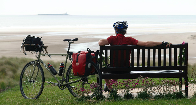 Cycle tourism boosts UK economy