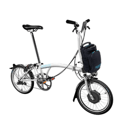Get your e-bike with Cyclescheme.