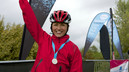 Your chance to ride with Davina McCall at Davina's Big Sussex Bike ride