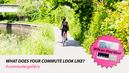 Commuter Gallery - win an iPad Mini!
