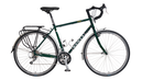 Commuter shopper: the touring cyclist