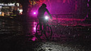 British Cycling: Riding in the dark