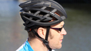 How to wear a cycle helmet