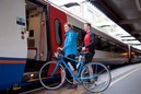 How-to: Find out about bikes on trains