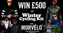 Win £500 of Cycling Kit with Morvélo