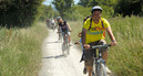 Celebrate summer with a cycling and camping adventure