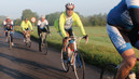 Cyclescheme's 100 Mile Commute 2012