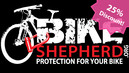 Protect your bike with Bike Shepherd