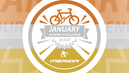 BikeMiles® January Journey Challenge - the results!