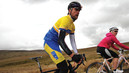 Marie Curie Cancer Care Etape Pennines