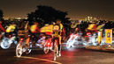 Five Nightrider™ London Places Up For Grabs!