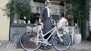 Cooper Bikes unveil new Ladies urban bicycle