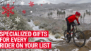 Win Specialized winter riding kit worth over £2,000!