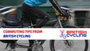 British Cycling: prepare for Cycle to Work Day