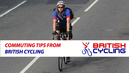 British Cycling: getting your ride position right