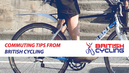 British Cycling: Commute-proof your bike with mudguards