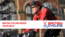 British Cycling need your help!