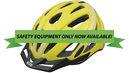 Accessory Equipment only Certificate requests now available!