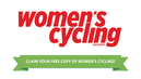 Get a free copy of Women's Cycling!
