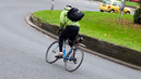 How to Safely Navigate Roundabouts on a Bike
