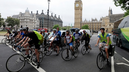 Segregated Cycle Lane Approved for London