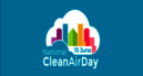 Get on your bike for National Clean Air Day